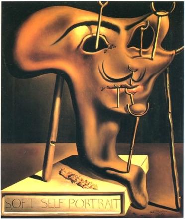 autoportrait-mou-avec-du-lard-grillc3a9-dali-1941